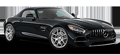 AMG GT Roadster