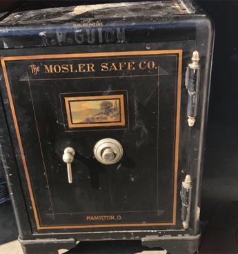 Extra Locksmith: Fort Worth Safe & Vault Service