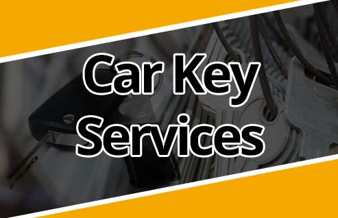 Car Key Services