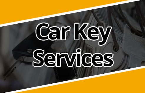 Car Key Services