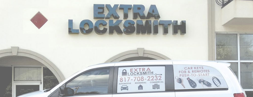Professional Fort Worth Locksmith