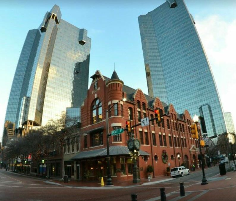 Downtown Fort Worth Locksmith