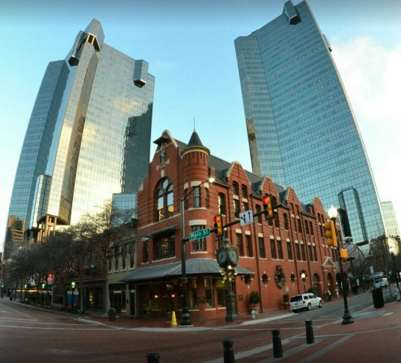 Downtown Fort Worth locksmith